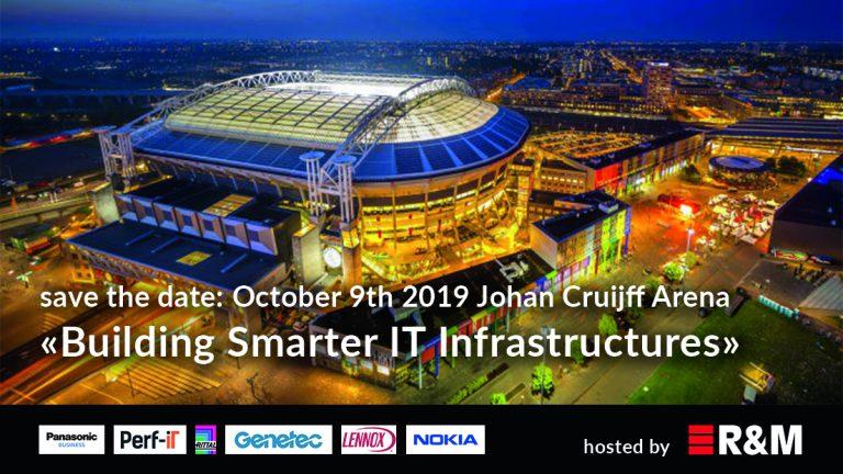 Building Smarter IT Infrastructures